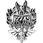 Redlands high school logo