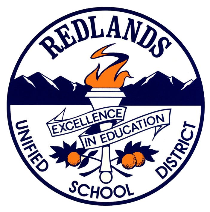 Redlands unified logo